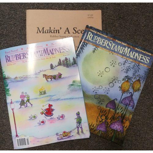 Magazines & Books